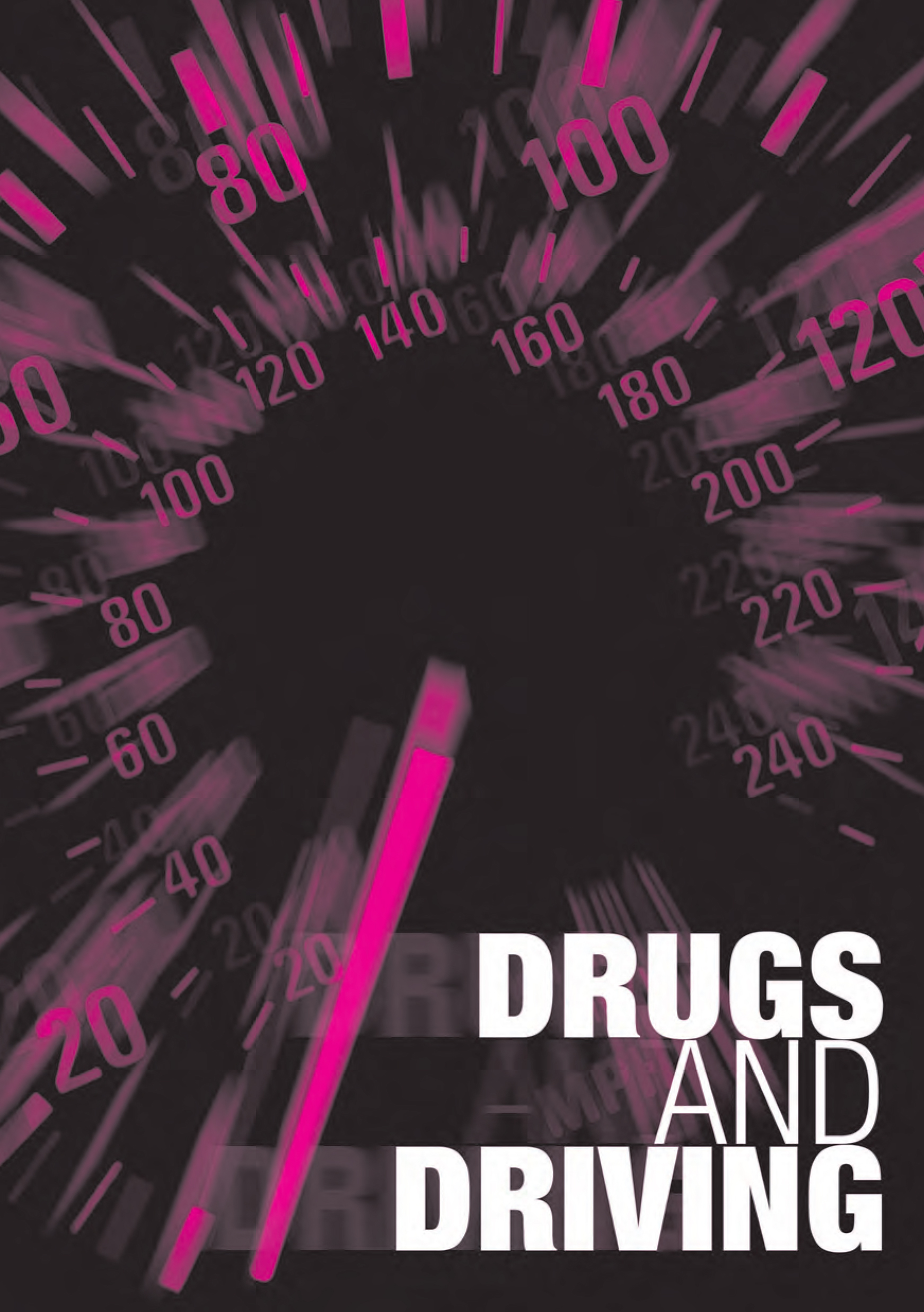 Drugs and Driving Information Booklet - NDARC (2005)