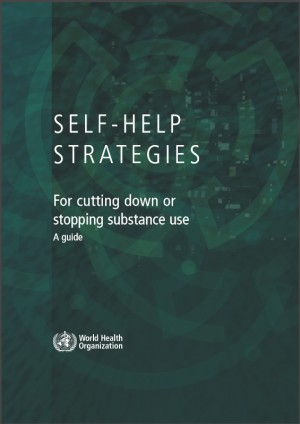ASSIST Self Help Strategies Guide for Patients / Clients