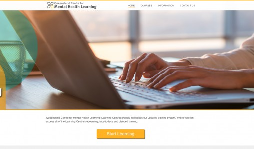 The QC46 Dual Diagnosis eLearning module (QCMHL)