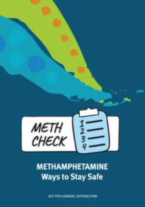 Meth Check: 'Ways to Stay Safe' (Aboriginal and Torres Strait Islander Version) - Insight (2016)