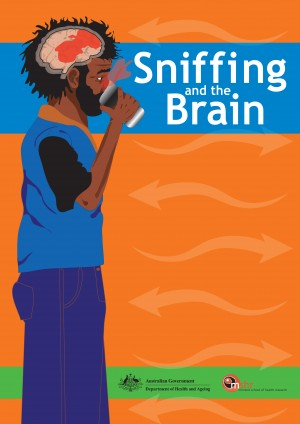 Sniffing and the Brain: Double-sided Intervention - DOHA (2005)