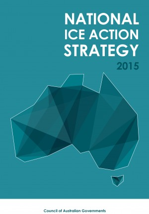 National Ice Action Strategy (2015)