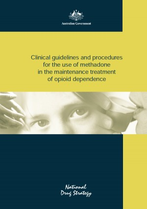 Methadone: National Clinical Guidelines - DOHA (2003)