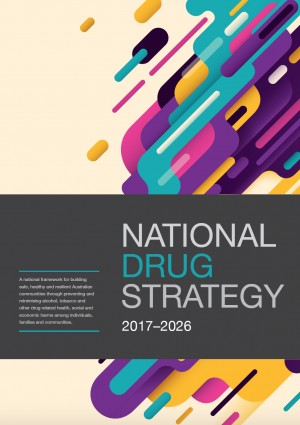 National Drug Strategy - 2017-2026